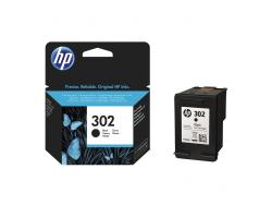 Cartucho HP 302 (F6U68AE) Negro Original