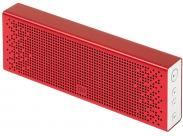 Xiaomi Mi Bluetooth Altavoz Bluetooth 4.0 Rojo